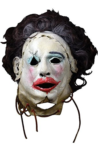 Mask Leatherface (The Texas Chainsaw Massacre - Leatherface 1974 Pretty Woman)