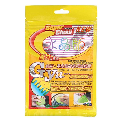 Youcoco Keyboard Dust Cleaning Compound Super Cleaner Wiper Slimy Gel by Youcoco