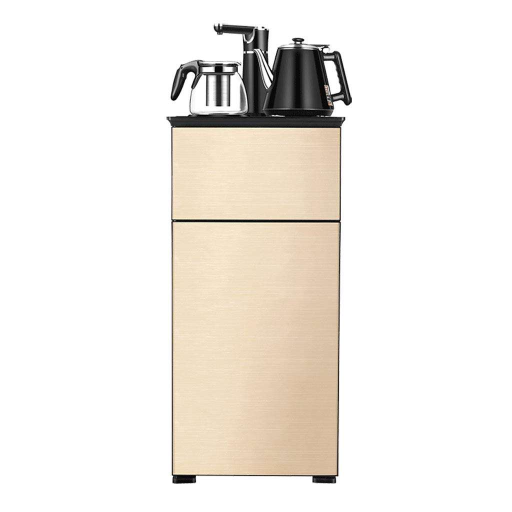 Hot Water Dispensers Household Vertical hot Water Dispenser Bedroom Water Dispenser Cold and Heat Energy Saving Small Multi-Function Automatic hot Water Dispenser Intelligent hot Water Dispenser