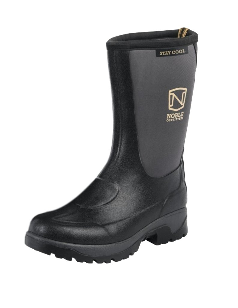 Noble Outfitters Mens Muds Stay Cool Mid