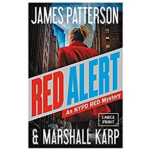 Ratings and reviews for Red Alert: An NYPD Red Mystery