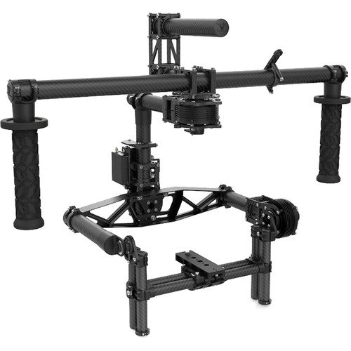 Price comparison product image FREEFLY MoVI M10 3-Axis Motorized Gimbal Stabilizer with MIMIC Control & Spektrum Controller Kit