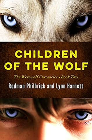 book cover of Children of the Wolf