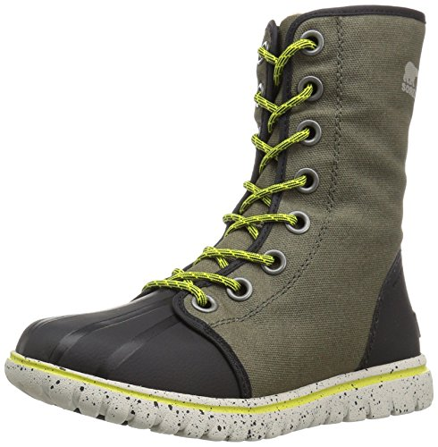 Weather Boot Cold W Peat 1964 Cozy Moss Womens SOREL 213 gp11H