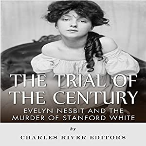 The Trial of the Century Audiobook