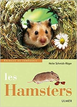 Book's Cover of Les Hamsters (Français) Broché – 2 mars 2006