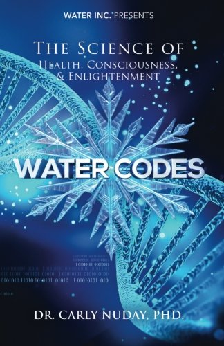 Water Codes Science Consciousness Enlightenment product image