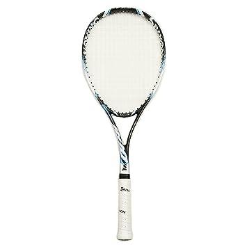 7d5a85e4d8351b DUNLOP(ダンロップ) ソフトテニスラケット スリクソン F800(SRIXON F800) BKBL SR11604BKBL
