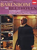 Barenboim on Beethoven: Masterclass [DVD Video]