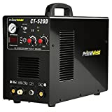 TIG Welder - PrimeWeld Ct520d 50 Amps Plasma Cutter, 200 Amps Tig Welder and 200 Amps Stick Welder Combo