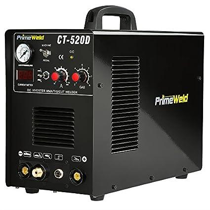PrimeWeld 3-in-1 50 Amp