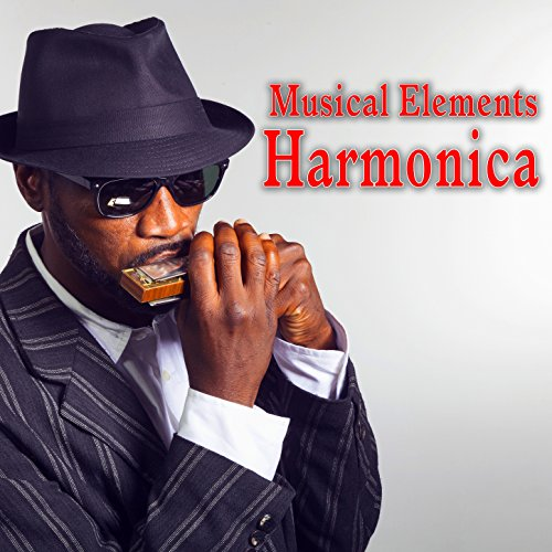 - Dual Tone Harmonica Accent
