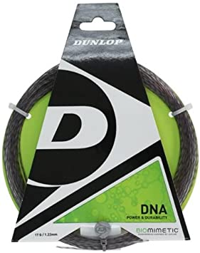 Dunlop Sports Dna Tennis String Set