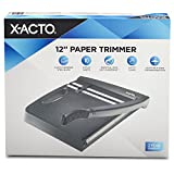 """ELMERS X-Acto 12"""" Base Guillotine Style Plastic"""