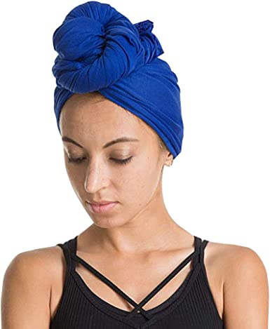 Hzjundasi Pañuelo en la Cabeza para Mujer Algodón Lino Hijabs Turbantes Mantones con Muchos Colores Sólidos Disponibles: Amazon.es: Ropa y accesorios