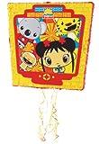 Ni Hao Kai-Lan Pinata, Pull String
