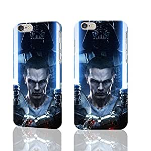 """Darth Vader Star Wars 3D Rough iphone 6 -4.7 inches Case Skin, fashion design image custom iPhone 6 - 4.7 inches , durable iphone 6 hard 3D case cover for iphone 6 (4.7""""), Case New Design By Codystore"""