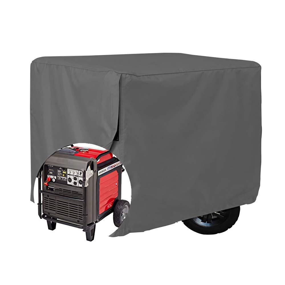 Covolo Generator Cover-100% Waterproof Durable Universal- Heavy Dustproof Storage Cover,Suits Generators up to 28x38x30 inch