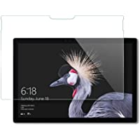 """M.G.R.J® Tempered Glass Screen Protector for Microsoft Surface Pro 6 / Surface Pro 5 / Surface Pro 4 (12.3"""" inch)"""