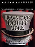 Down the Rabbit Hole (Echo Falls Mystery Book 1)