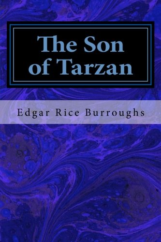 The Son of Tarzan (Volume 4) pdf