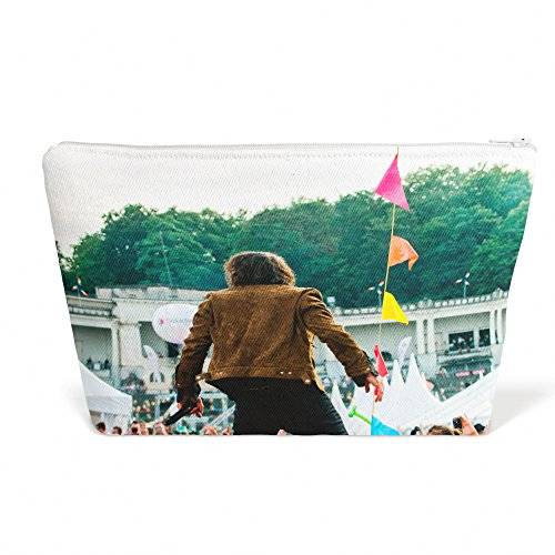 Westlake Art - Audience Concert - Pen Pencil Marker Accessory Case - Picture Photography Office School Pouch Holder Storage Organizer - 125x85 inch (D90A9)
