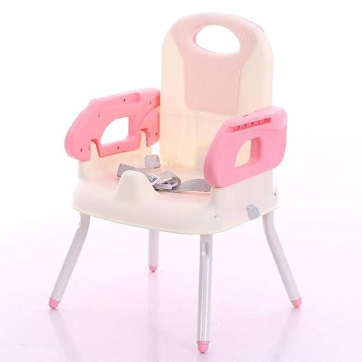 Hjyi Trona Bebe Silla Comedor para Bebes, bebé portátil Comedor ...