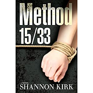 Method 15/33 Audiobook