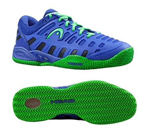 Head - Zapatillas padel speed pro ii herringbone , talla 42.5