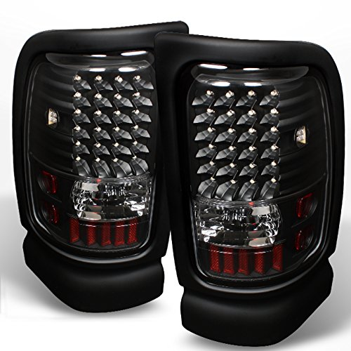 01 Ram Led Tail Lights in US - 6