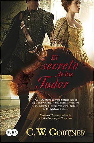 Book El secreto de los Tudor / The Tudor Secret: The Elizabeth I Spymaster Chronicles (Spanish Edition)