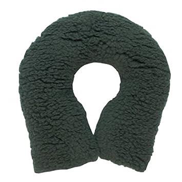 Cojín antiescaras doble cara | Dimensiones: 44 x 42 x 12 cm | Forma de herradura