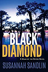 Black Diamond (Wilds of the Bayou Book 2)
