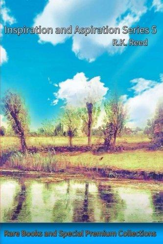 Inspiration and Aspiration Series 5 (Volume 5)