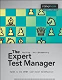The Expert Test Manager : Guide to the ISTQB Expert Level Certification, Black, Rex and Friedenberg, Debra, 1933952946