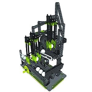 hex robotic machine