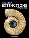 The Great Extinctions