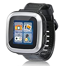 Game Kids Smart Watch with Camera for Children Girls Boys Toy Wrist Watch Touch Screen Timer Alarm Clock Pedometer Smartwatch Wristwatch Wristband Health Monitor