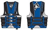 Body Glove Torque Type II Nylon US Coast Guard Approved PFD Life Jacket
