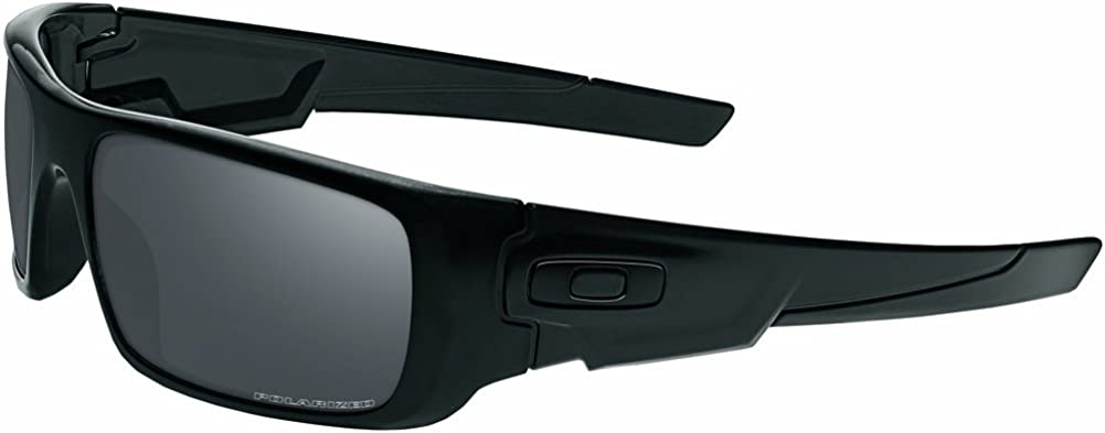 Oakley Men s OO9239 Crankshaft Rectangular Sunglasses