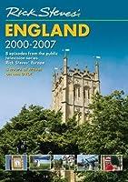 England 2000 - 2007