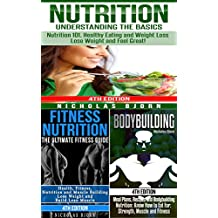 Nutrition & Fitness Nutrition & Bodybuilding