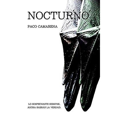 NOCTURNO (Spanish Edition)