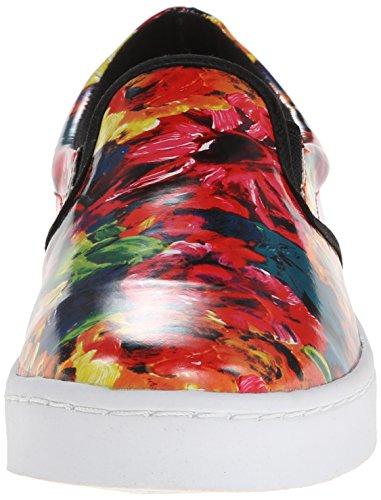 Wild Pair Alondra Fashion Sneaker Nero Floreale