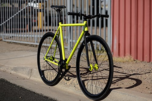 state bicycle ashton fixed gear fixie single speed bike. Black Bedroom Furniture Sets. Home Design Ideas