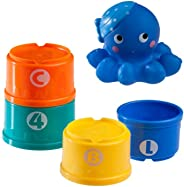 4 Potes e 1 Amigo do Mar, Girotondo Baby