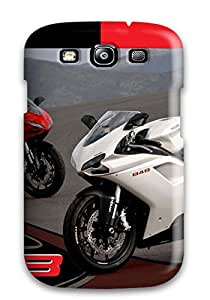 Scott Duane knutson's Shop Case Cover Ducati Motorcycle Galaxy S3 Protective Case 5967859K46885445