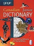 Gage Canadian Junior Dictionary, , 0771519974
