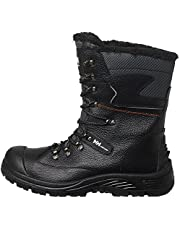 Helly Hansen Mens Aker Lightweight Winter S3 Workwear Safety Boots