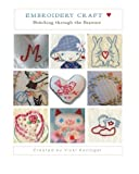 Embroidery Craft, Vicki Haninger, 1453600272